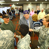 11-10-14<br /> Military Appreciation Days opening ceremony<br /> Tim Bath | Kokomo Tribune