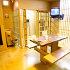 9-18-13  --  One of the cell pods that holds 4 prisoners at the Tipton County Jail.<br />    KT photo | Tim Bath