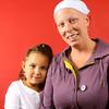 10-11-13  --  Cancer survivor Angie Gritton with her daughter 5-year-old Loyaltyn Olivarez.<br />   KT photo   Tim Bath