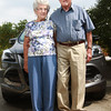 Don and Judy Winger were married on December 1, 1945 and have been married for 67 years.<br /> KT photo | Kelly Lafferty
