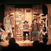 10-4-13<br /> Ole Olsen: Of Mice and Men<br /> Cast members perform Of Mice and Men for an audience on Ole Olsen's stage.<br /> KT photo   Kelly Lafferty