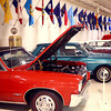 10-2-13  --   Auto Heritage Museum<br />   KT photo   Kelley Lafferty