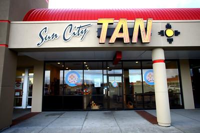 Sun City Tan