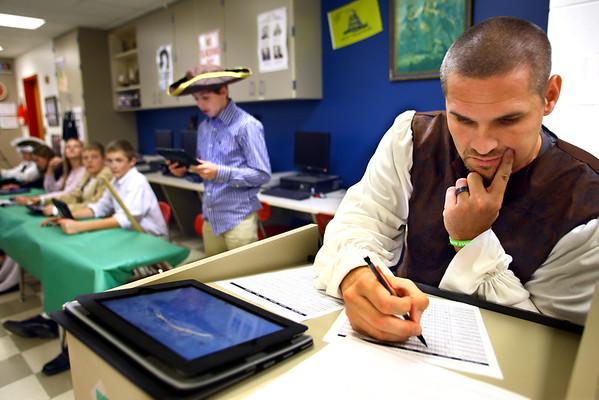 Innovative EducatorWMS