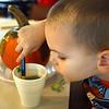 Pumpkin Painting