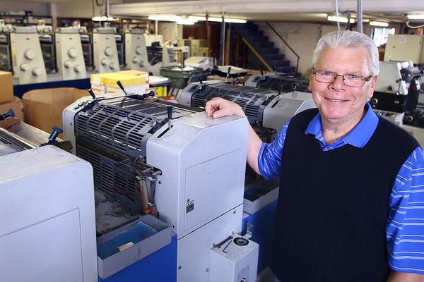 Humphrey Printing