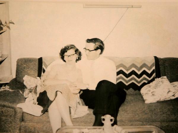 Half A Century & Happy - Powell