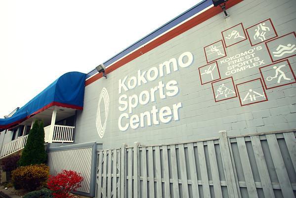 Kokomo Sports Center