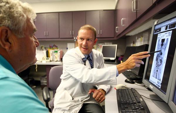 Howard Regional Health