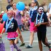 7-19-14<br /> Circus Parade<br /> <br /> Kelly Lafferty | Kokomo Tribune