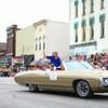7-19-14<br /> Circus Parade<br /> <br /> Kelly Lafferty   Kokomo Tribune