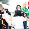 Polar Bear Plunge at Crossroads Community Church benefitting the Special Olympics.<br /> KT photo | Tim Bath
