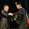 5-14-14   --- Graduation of Purdue University College of Technology Kokomo. --<br />   Tim Bath | Kokomo Tribune