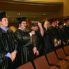 5-14-14   --- Graduation of Purdue University College of Technology Kokomo. --<br />   Tim Bath | Kokomo Tribune