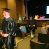 5-14-14   --- Graduation of Purdue University College of Technology Kokomo. Corbin Kuntz walking out of Havens Auditorium after the ceremony. --<br />   Tim Bath | Kokomo Tribune
