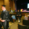 5-14-14   --- Graduation of Purdue University College of Technology Kokomo. Corbin Kuntz walking out of Havens Auditorium after the ceremony. --<br />   Tim Bath | Kokomo Tribune