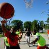 6-13-14 -- Ribfest 2014.    ---<br /> Tim Bath   Kokomo Tribune