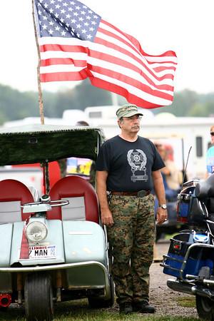 9-19-13  --  Annual Vietnam Veterans Reunion.<br />    KT photo | Tim Bath