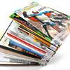9-9-13  --  Books produced by Kokomo Authors.<br />    KT photo | Tim Bath