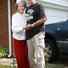 9-5-13<br /> Joan and Wayne Dunbar have been married for 68 years.<br /> KT photo   Kelly Lafferty