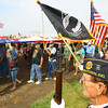 9-19-13  --  Greentown American Legion participating in the opening ceremonies at the Annual Vietnam Veterans Reunion.<br />    KT photo | Tim Bath