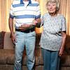 9-17-13<br /> Ed and Blanche Brock have been married for 68 years.<br /> KT photo | Kelly Lafferty