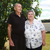 9-13-13<br /> Bob and Jerry Bruner have been married for 65 years.<br /> KT photo | Kelly Lafferty