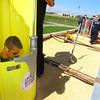 9-25-13  --  Grain Bin Rescue Training being put on by Steve Wettschurack from Purdue University at Kokomo Grain.<br />   KT photo | Tim Bath