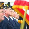 9-20-13<br /> Vietnam Vet Reunion Friday<br /> Greentown American Legion Post 317 were part of the opening ceremonies on Friday's Vietnam Veteran reunion.<br /> KT photo | Kelly Lafferty