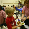 9-6-13  --  School lunchtime at Lafayette Park Elementary School.<br />    KT photo | Tim Bath