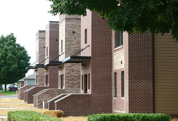 Superior Street Apartments