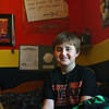 9-19-12<br /> Raven Milligan, 10, will be playing the drums wtih the Red Hot Chili Peppers on November 1 in Milwaukee. Milligan went to his first Red Hot Chili Peppers concert when he was 5, and has been a fan ever since. He said whenever he first found out about getting to play with them, he let out a silent scream.<br /> KT photo | Kelly Lafferty