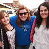 9-28-12<br /> Out and About Oktoberfest<br /> Taylor Campbell, Shelbie Shepherd, Brooke Enright<br /> KT photo | Kelly Lafferty
