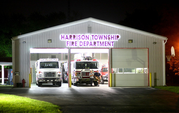 9-16-12 <br /> Harrison Twp Volunteer Fire Department is loosing a lot of money as the City of Kokomo takes over fire protection for a good portion of Harrison Township.<br /> KT photo | Tim Bath