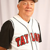 9-1-12<br /> George Phares, retired taylor baseball coach<br /> KT photo | Tim Bath