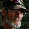 9-13-12<br /> Vietnam Vet Reunion<br /> Larry Winger is a Vietnam veteran of the 199th light infantry brigade.<br /> KT photo | Kelly Lafferty