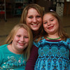 9-22-12<br /> Out and About Markland Mall<br /> Jalyn, Karen, and Kaley Day<br /> KT photo | Kelly Lafferty