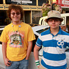 9-28-12<br /> Out and About Oktoberfest<br /> Kyle Mann and Ian Pemberton<br /> KT photo | Kelly Lafferty