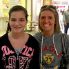 9-22-12<br /> Out and About Markland Mall<br /> Lyla and Amanda Day<br /> KT photo | Kelly Lafferty