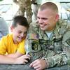 7-17-14<br /> Surprise soldier return<br /> <br /> Kelly Lafferty   Kokomo Tribune