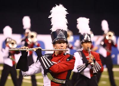 State Band Championship