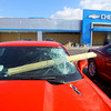 Erik's Chevrolet<br />   KT photo | Tim Bath