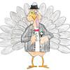 """Ethan Lutgen <br /> """"Agent 00 Turkey"""" <br /> School: Western Middle School <br /> Age: 12"""