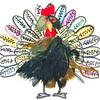 "Landen Schwierman <br /> ""Turkey"" <br /> School: Western Primary School <br /> Grade: Kindergarten"