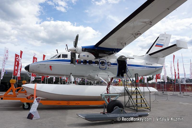 L-410UVP-E20