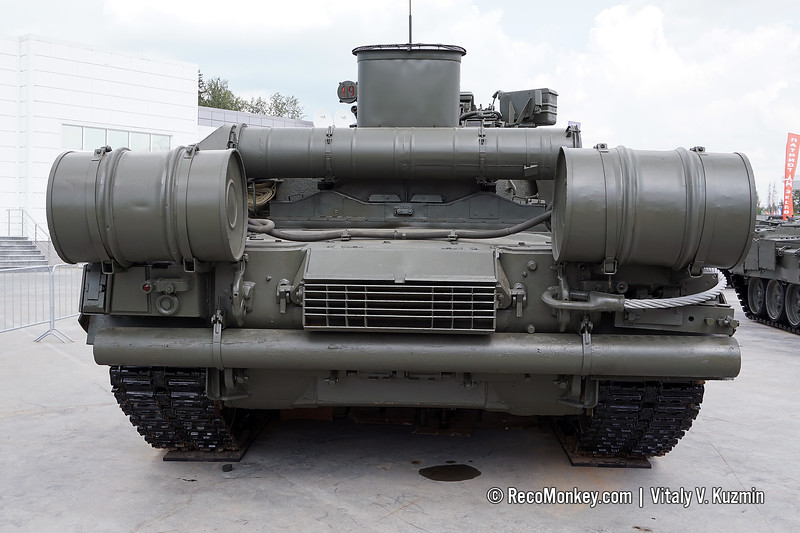 T-80UE-1
