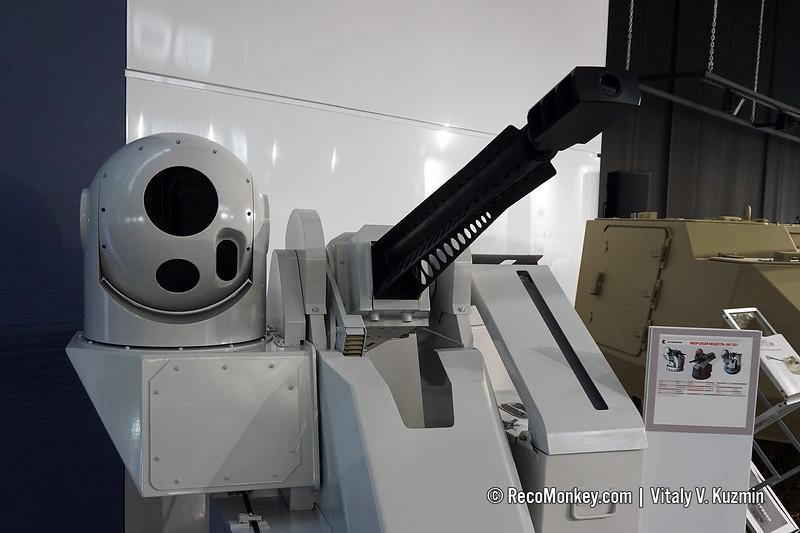 AK-301 weapon system