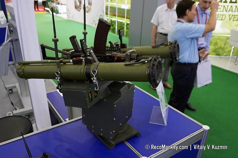 PLDU-2 RWS