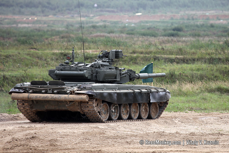 T-90A