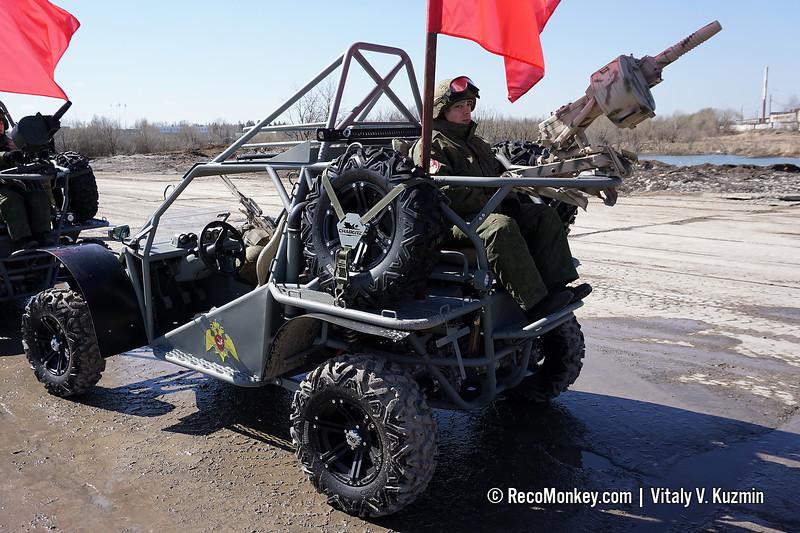 Chaborz M-3